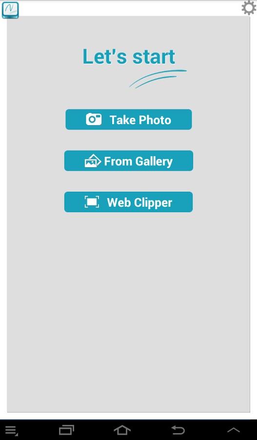 Nimbus Clipper - Clip Anything - Imagem 1 do software