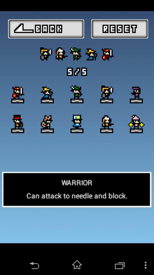 8StepTower - Imagem 2 do software