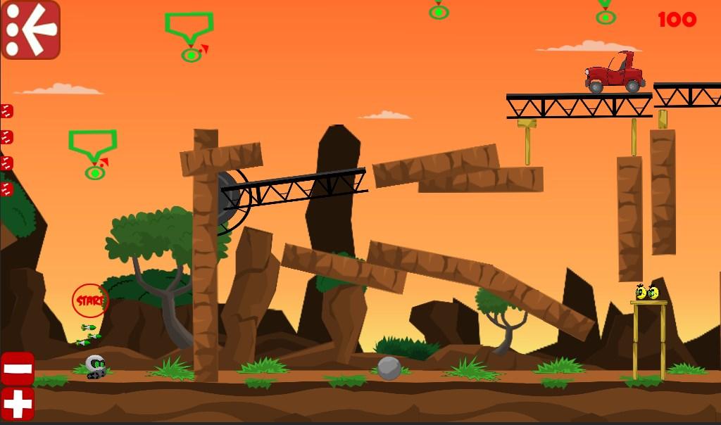Robot vs Birds Zombies - Ep 2 - Imagem 1 do software