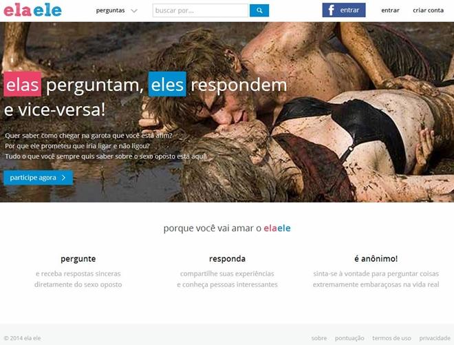 ElaEle - Imagem 1 do software
