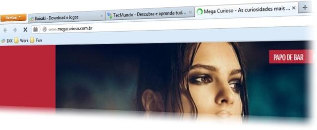 Tab Deque - Imagem 1 do software