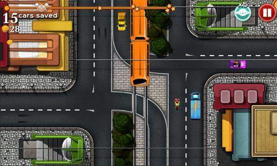 Bad Traffic - Imagem 1 do software