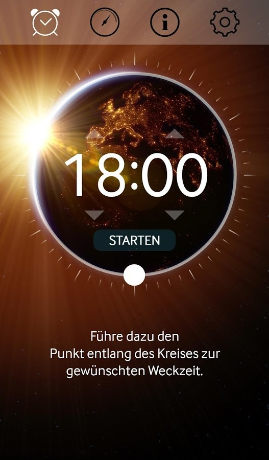 Samsung Power Sleep - Imagem 2 do software