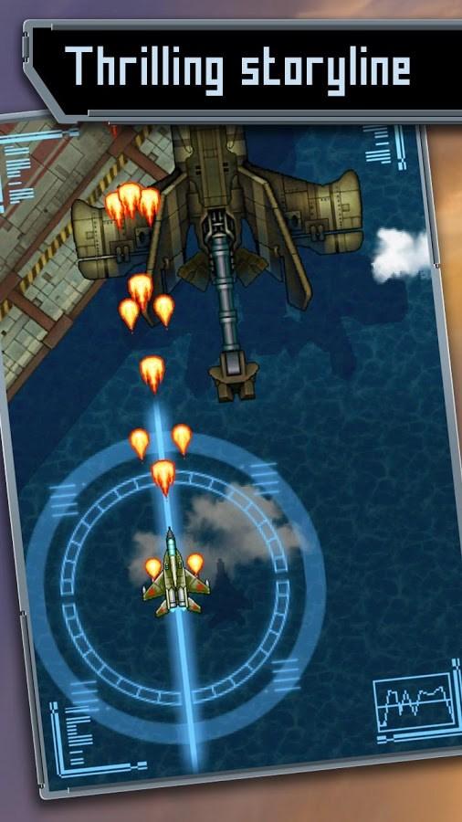 Mig 2D: Retro Shooter! - Imagem 2 do software