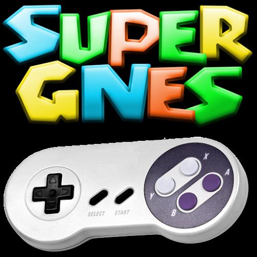 jogos para emulador supergnes