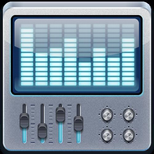 Logo GrooveMixer - Music Beat Maker ícone