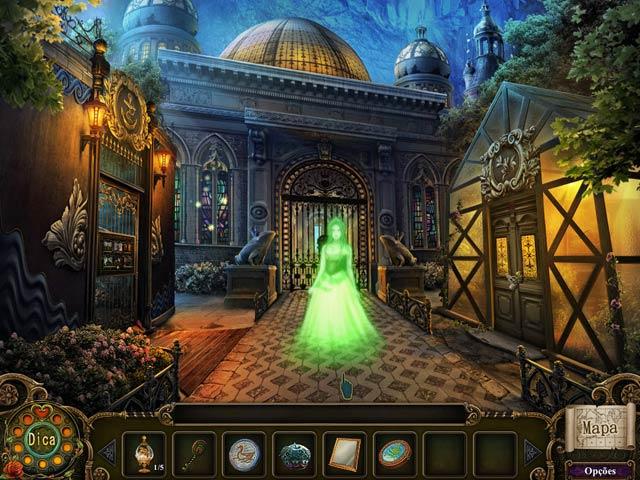 Dark Parables: O Príncipe Exilado - Imagem 1 do software