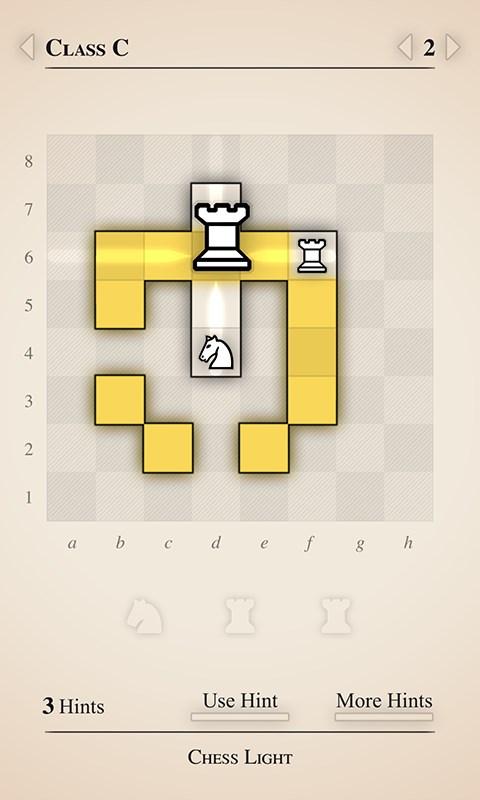 Chess Light - Imagem 1 do software
