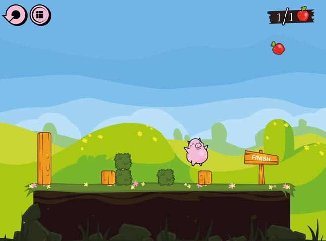 Hungry Pig - Imagem 2 do software