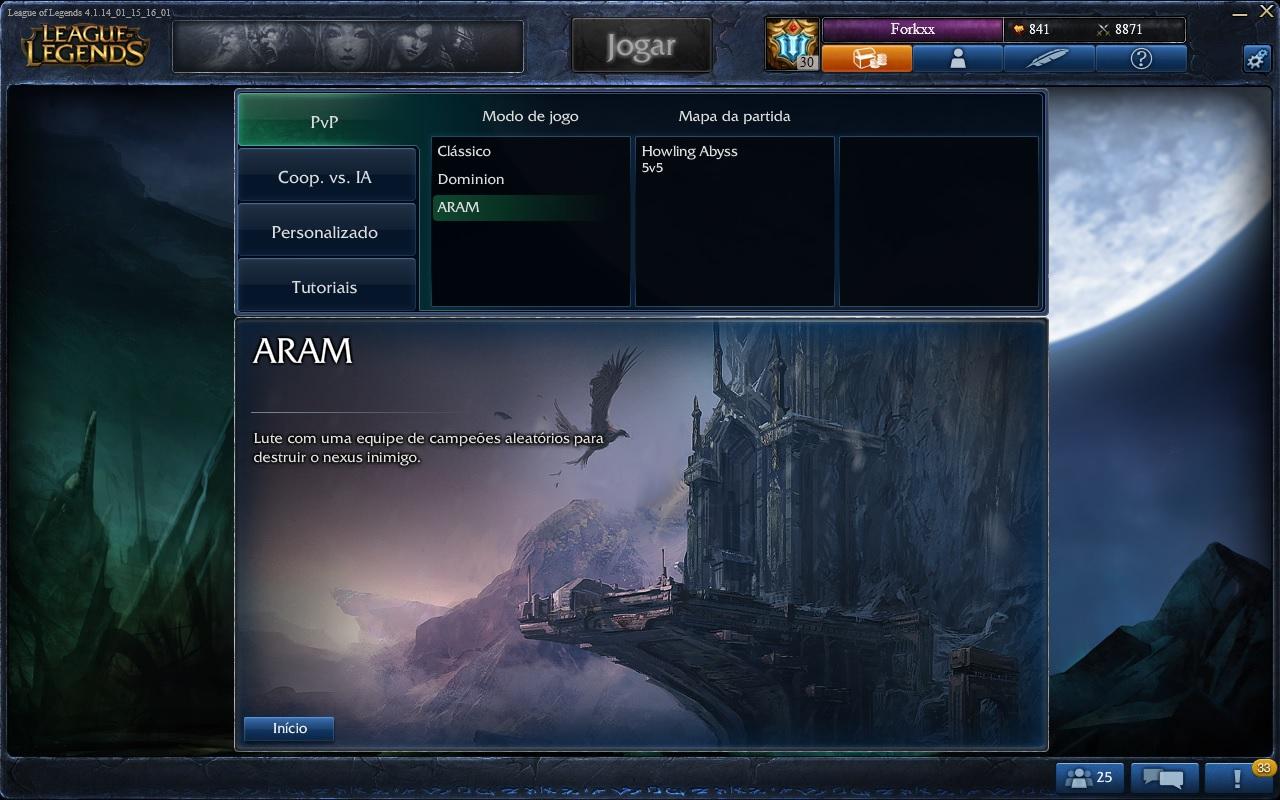 League of Legends - Imagem 2 do software