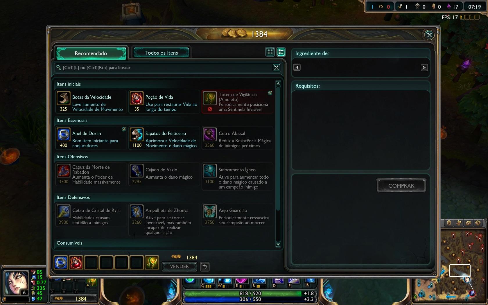 League of Legends - Imagem 3 do software