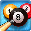 Logo 8 Ball Pool ícone