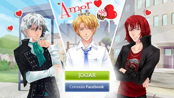 Amor Doce - Imagem 1 do software
