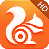 Logo UC Browser for Android Tablet ícone
