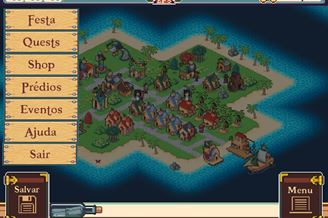 Epic Pirates Story Free Download para Android Grátis