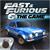 Logo Fast & Furious 6: The Game ícone