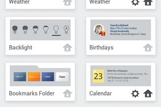 Yandex Shell (Launcher+Dialer) Download para Android Grátis