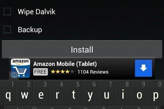 TWRP Manager Download para Android Grátis