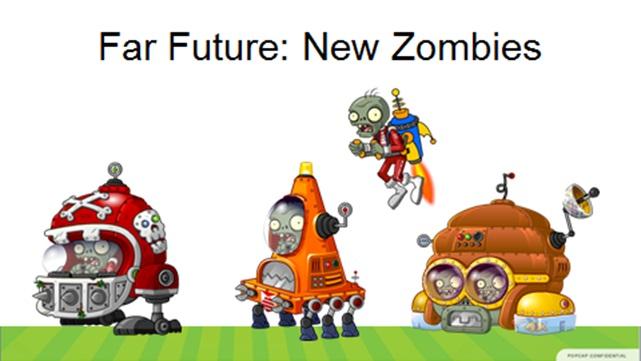 Plants vs. Zombies 2 - Imagem 3 do software