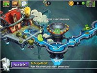 Imagem 2 do Plants vs. Zombies 2
