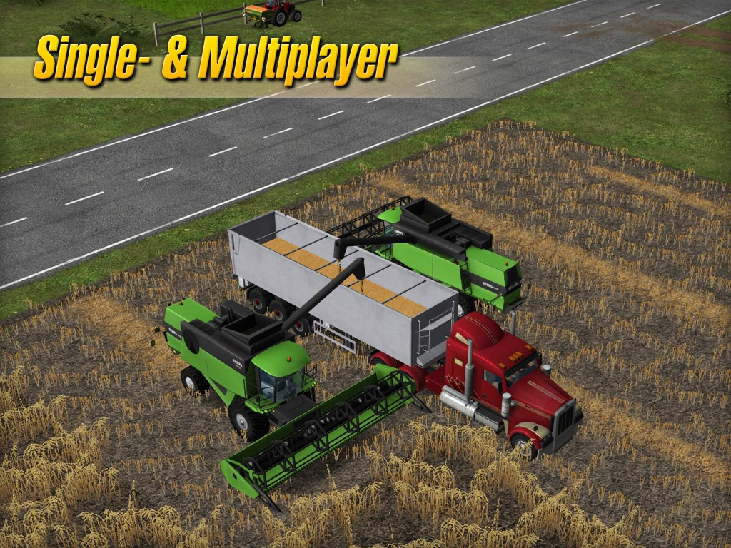 Farming Simulator 14 Download | 1024 x 768 jpeg 304kB