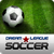 Logo Dream League Soccer - Classic ícone