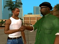Imagem 1 do Grand Theft Auto: San Andreas