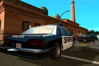Grand Theft Auto: San Andreas Download para Android
