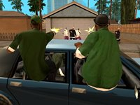 Imagem 3 do Grand Theft Auto: San Andreas