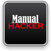 Logo Manual Hacker Free Smarts ícone