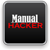 Logo Manual Hacker Free Tablets ícone