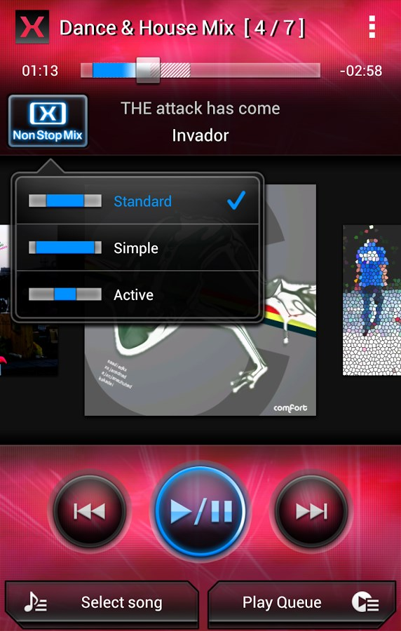 ‎MIXTRAX App Free on the App Store - itunes.apple.com