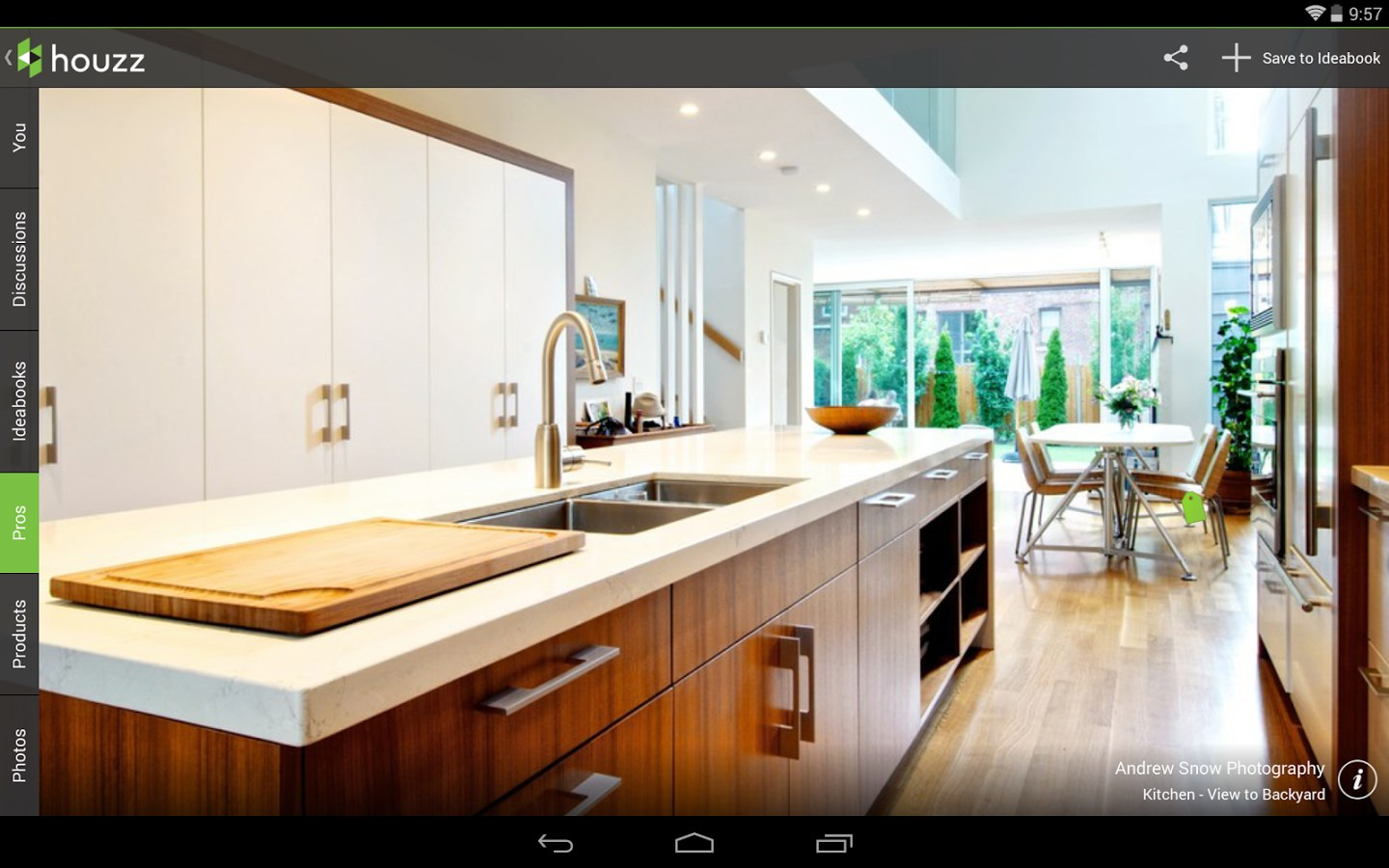 ... Imagem 2 Do Houzz Interior Design Ideas ...