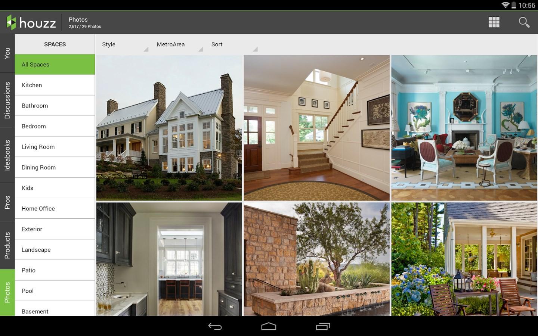 ... Imagem 4 Do Houzz Interior Design Ideas ...