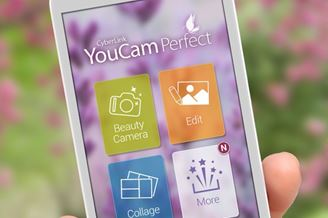 YouCam Perfect - Beauty Cam Download to Android Grátis