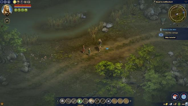 Herokon Online - Imagem 3 do software