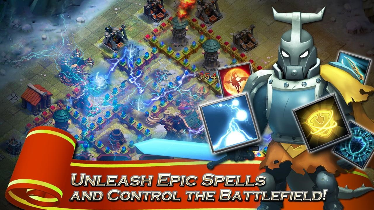 Clash of Lords 2 - Imagem 1 do software