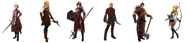 Celestian Tales: Old North - Imagem 2 do software