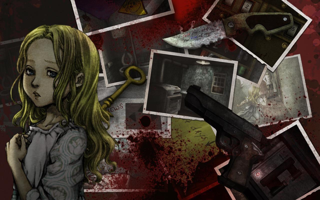 Murder Room - Imagem 1 do software