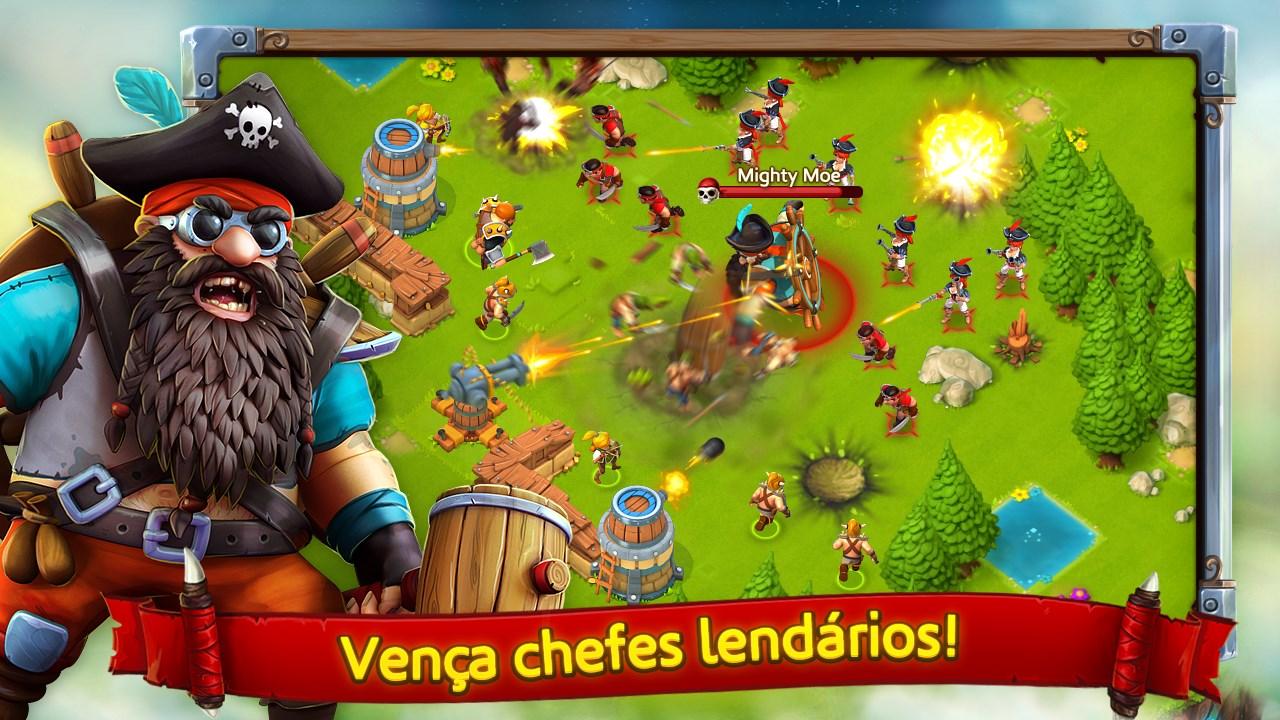 Cloud Raiders - Imagem 1 do software