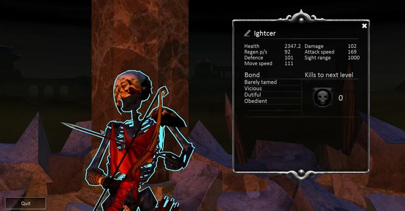 Soulbound - Imagem 2 do software
