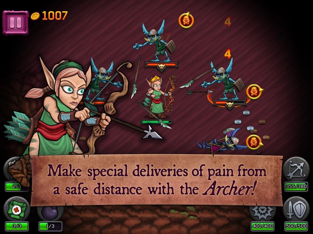 MacGuffin Quest - Imagem 1 do software