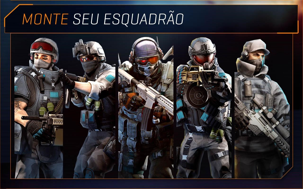 Frontline Commando 2 - Imagem 1 do software
