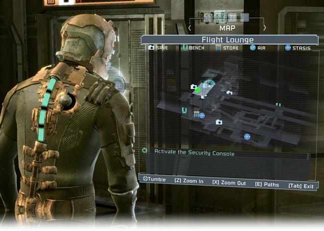 Dead Space - Imagem 3 do software