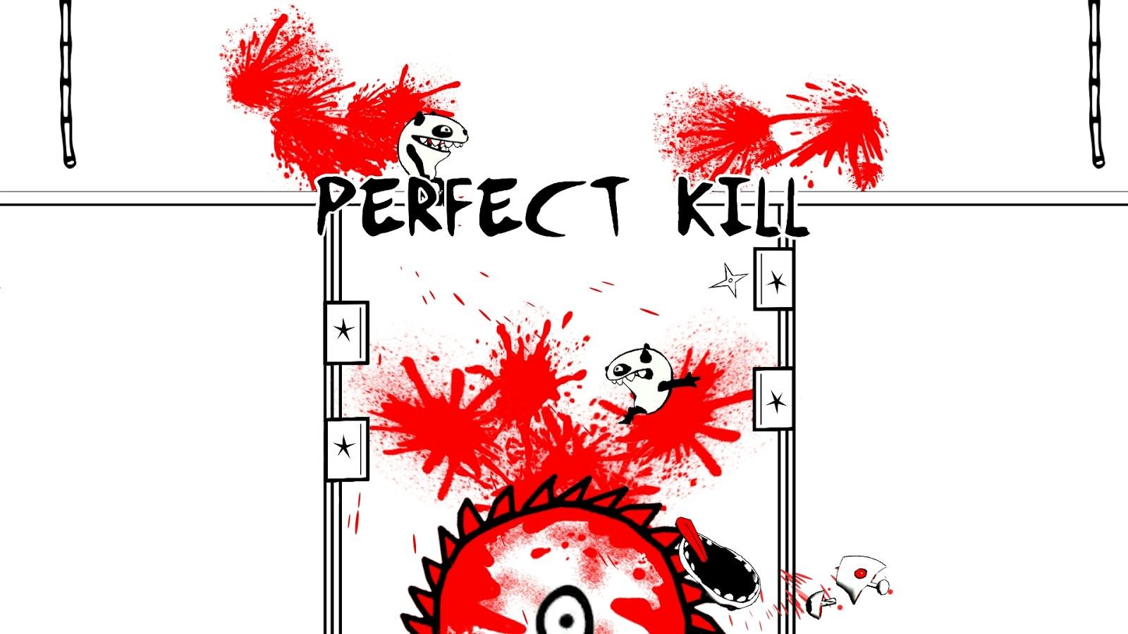 Punish Panda (demo) - Imagem 1 do software