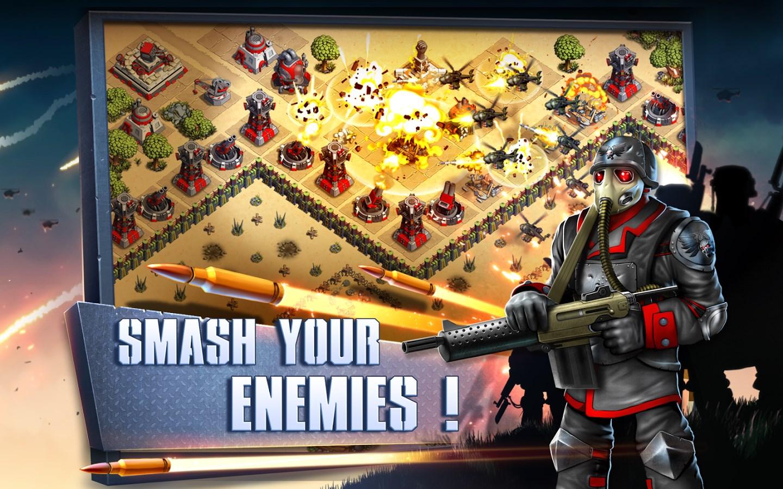 Allies in War - Imagem 1 do software