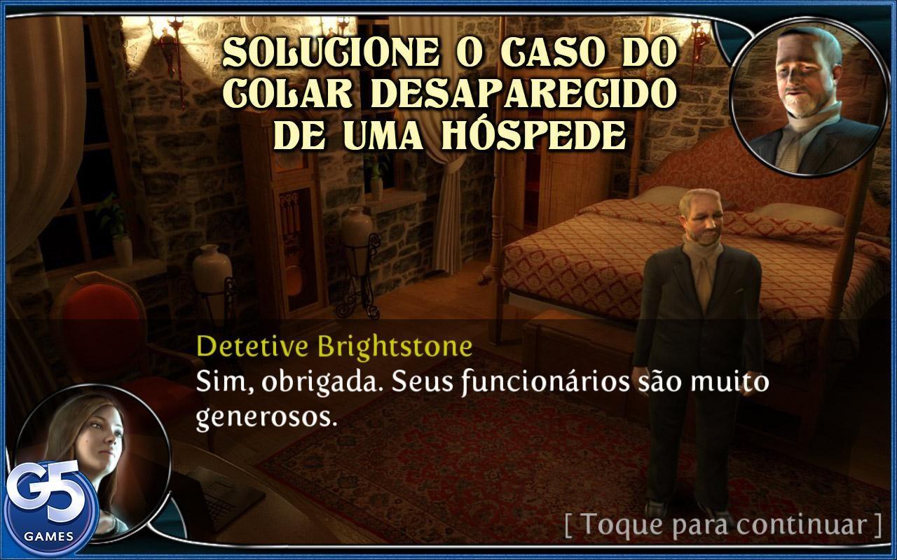 Brightstone Mysteries - Imagem 1 do software