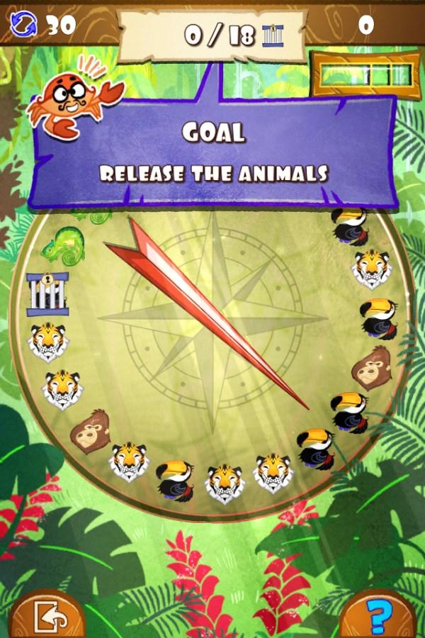 Spin Safari - Imagem 1 do software