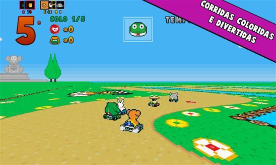 Poppy Kart - Imagem 1 do software