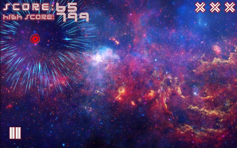 ReflX - Reflexos Rápidos - Imagem 1 do software